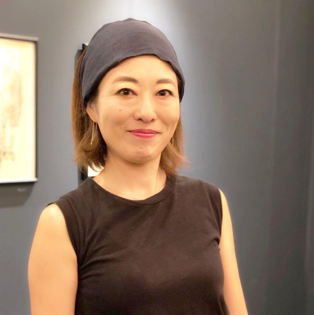 上田麻希子